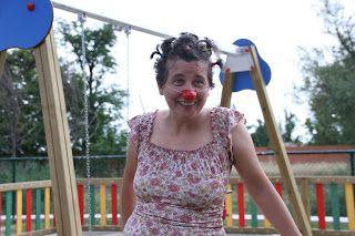 Pirueta Clown