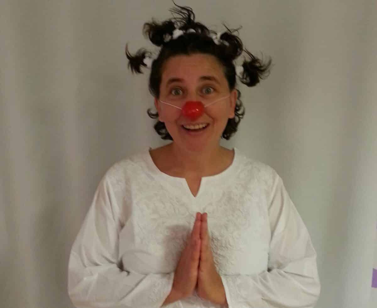 Viaje al Encuentro con tu Clown, Curso de clown 2ª etapa.