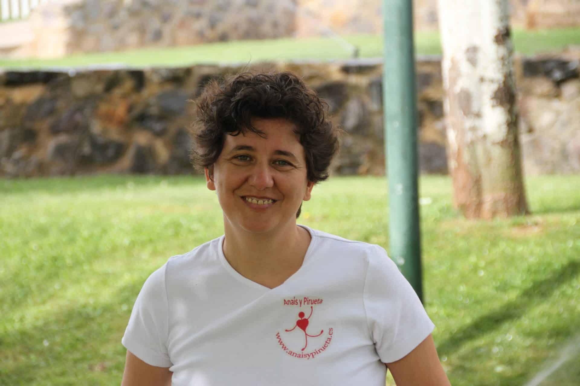 Anaís Isarre