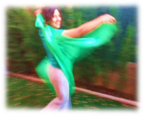 Danza y Bienestar