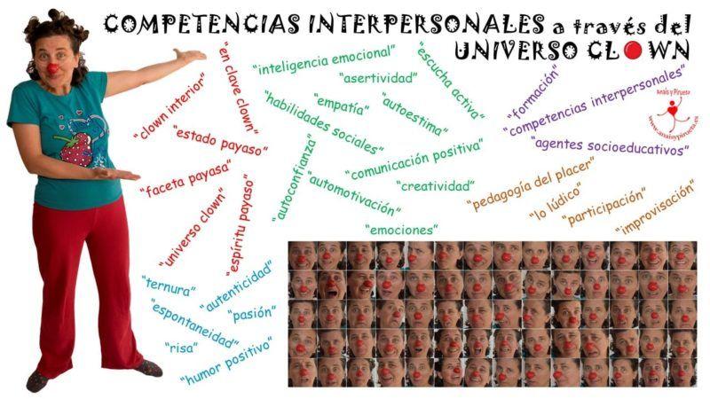 Presentación poster CIIEB