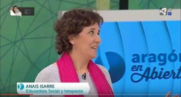 Talleres de bienestar en Aragón en Abierto