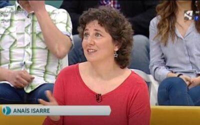 """Entrevista en Aragón TV """"Mandalas y Bienestar"""""""