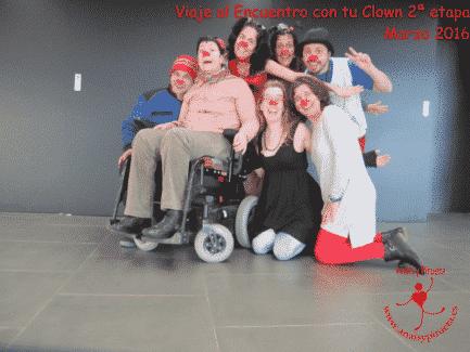 curso clown 2