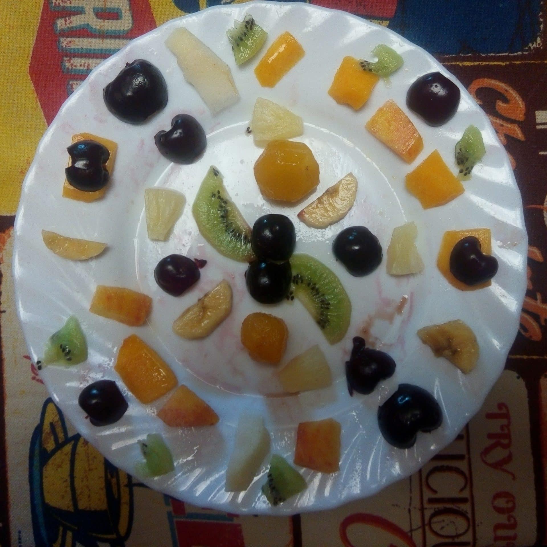mandala frutas 3