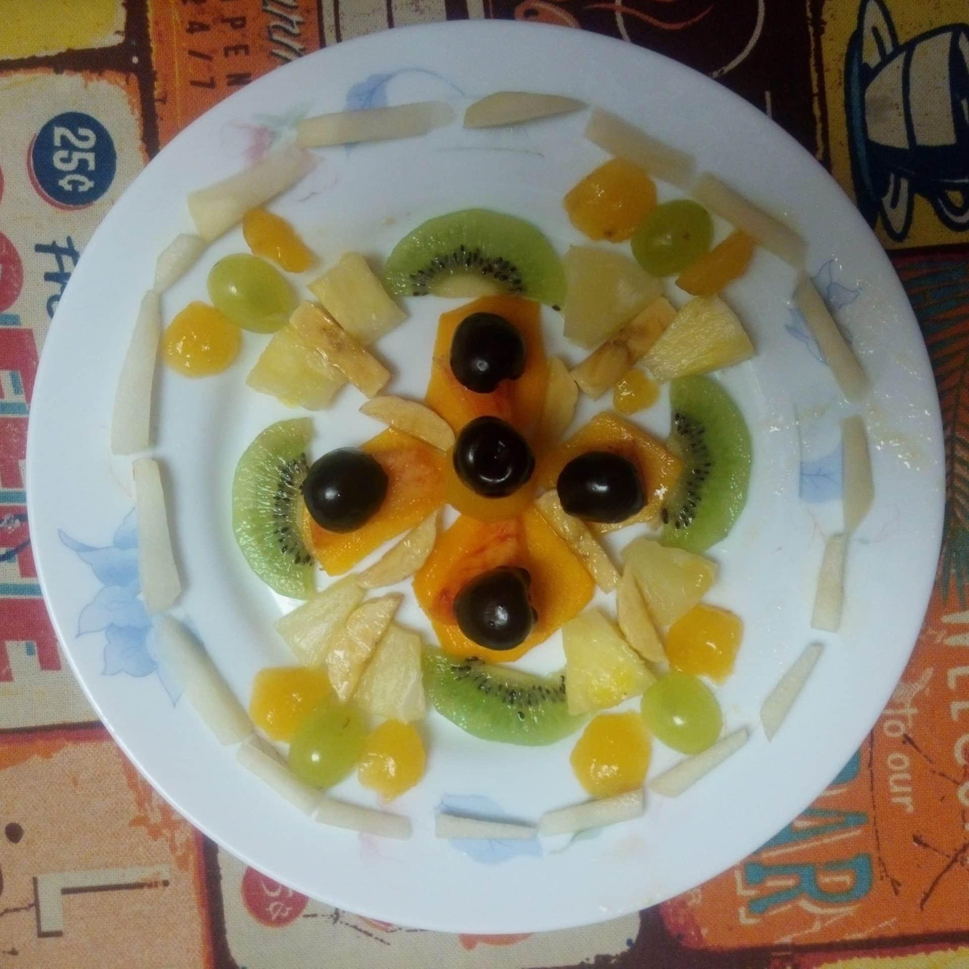 mandala frutas 4