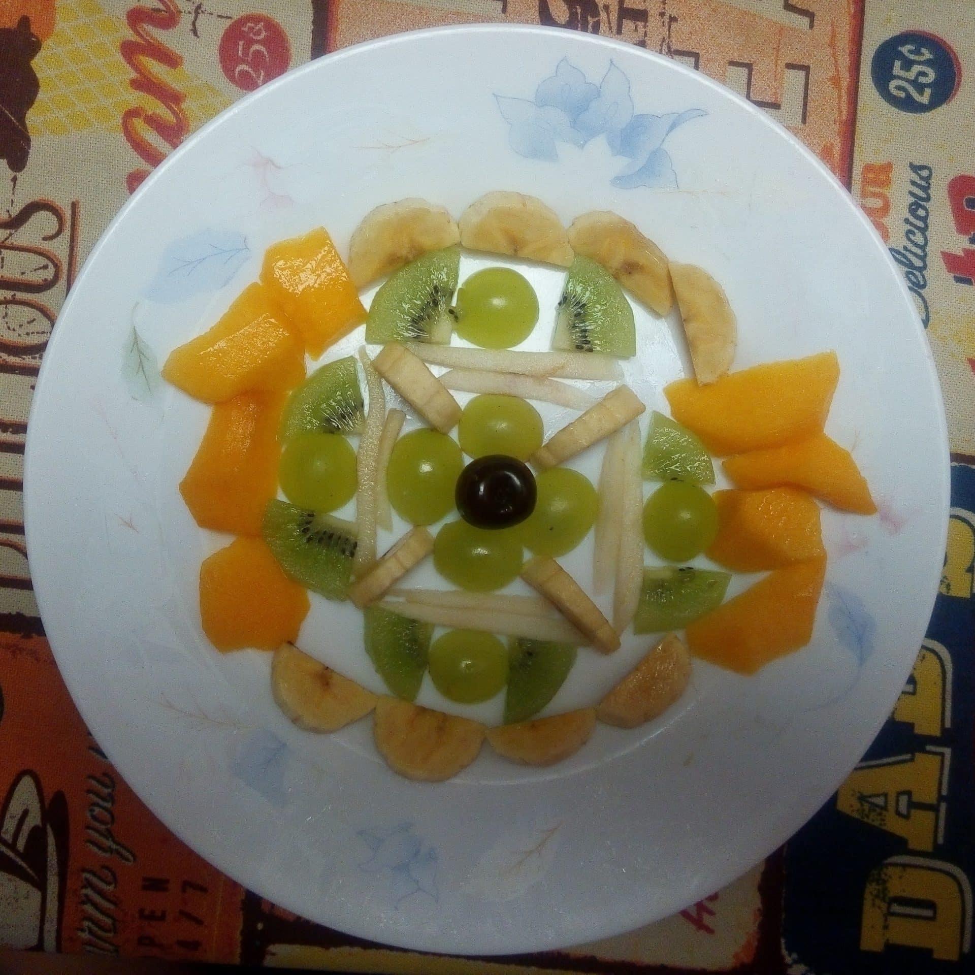 mandala frutas 5
