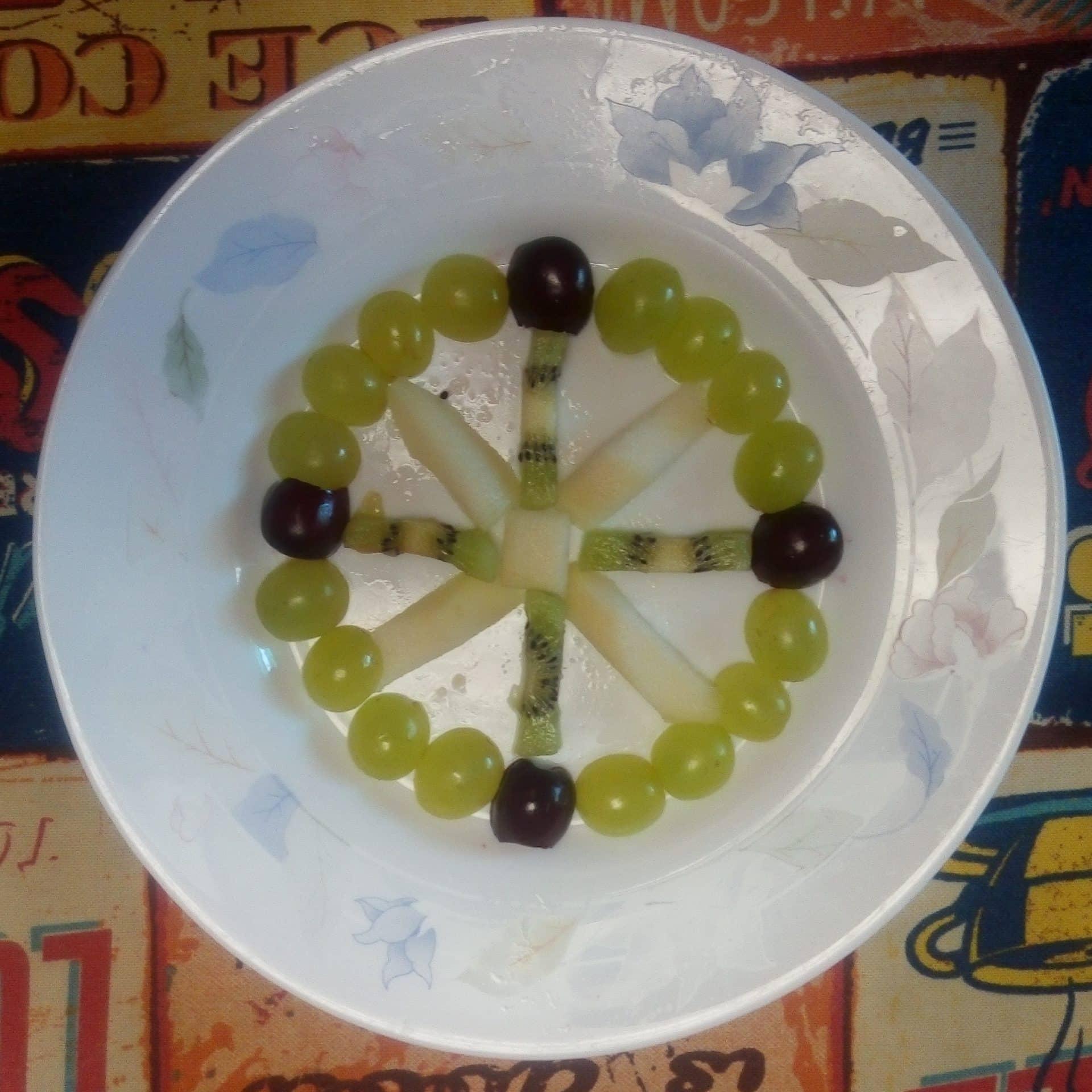 mandala frutas 6
