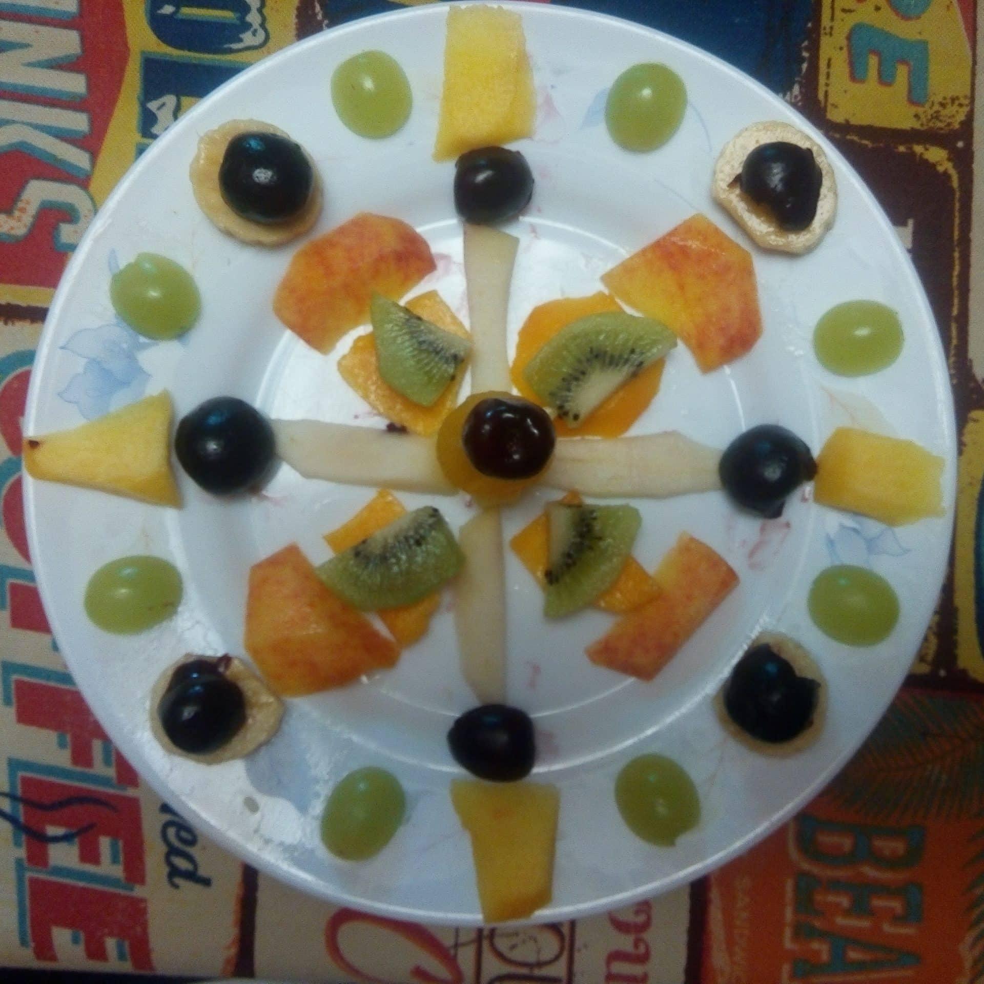 mandala frutas 9