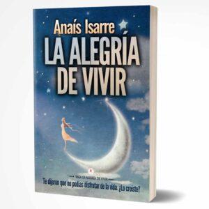 Mockup La Alegria de Vivir