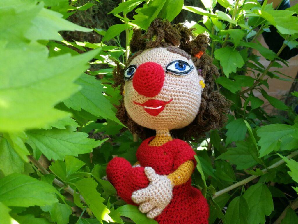 Pirueta muñeca