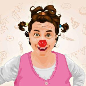 Curso de Clown 1